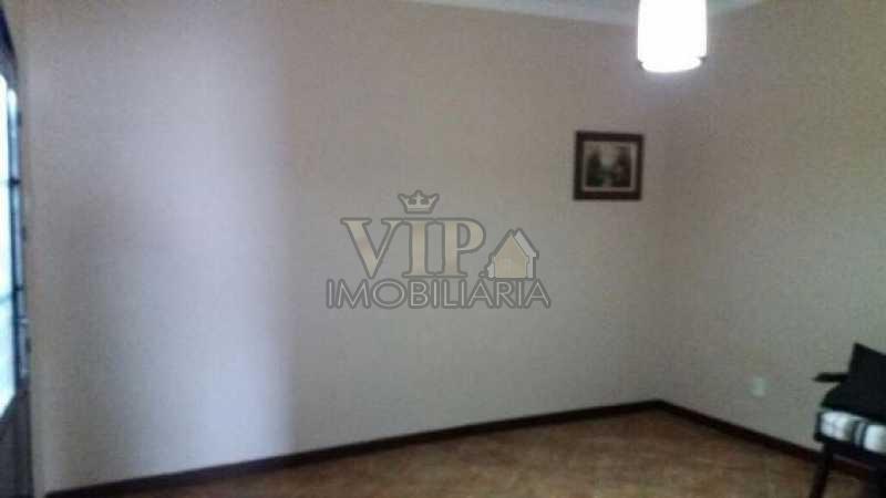 20 - Casa À VENDA, Campo Grande, Rio de Janeiro, RJ - CGCA70001 - 17