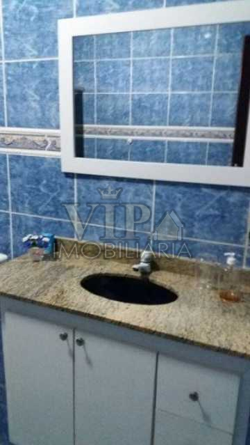 22 - Casa À VENDA, Campo Grande, Rio de Janeiro, RJ - CGCA70001 - 20