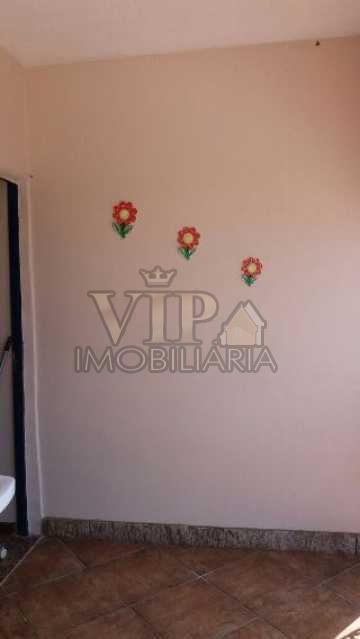 24 - Casa À VENDA, Campo Grande, Rio de Janeiro, RJ - CGCA70001 - 22