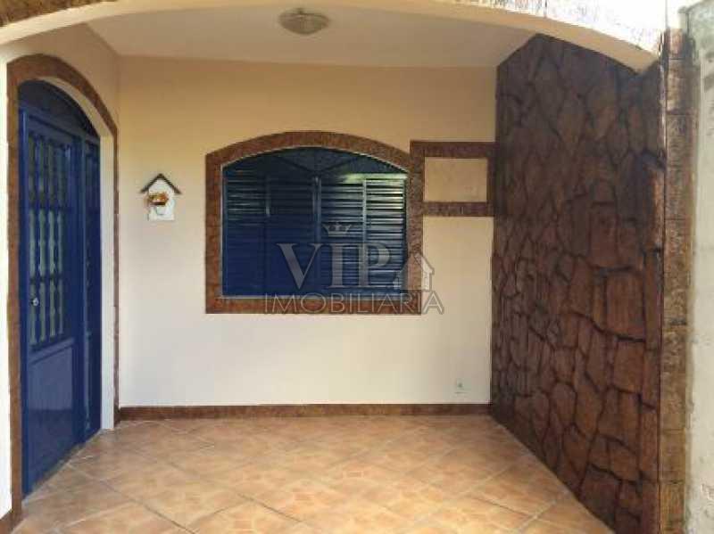 33 - Casa À VENDA, Campo Grande, Rio de Janeiro, RJ - CGCA70001 - 29