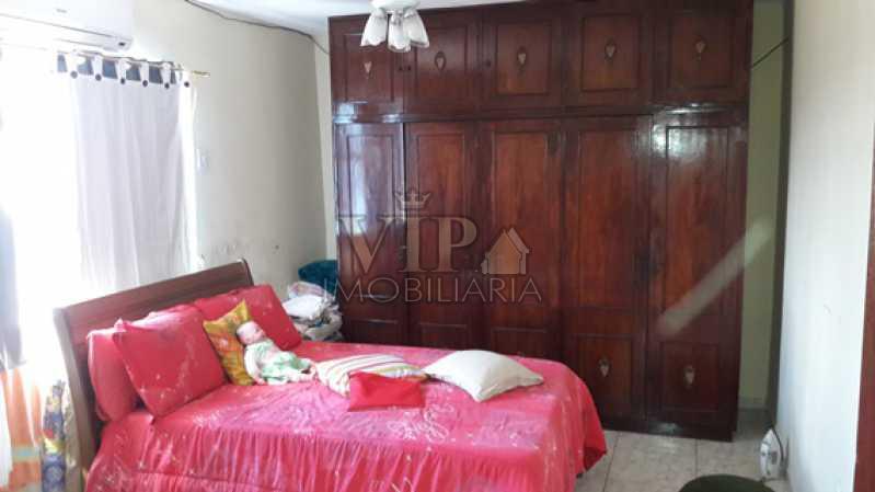 6 - Casa À VENDA, Campo Grande, Rio de Janeiro, RJ - CGCA50019 - 7
