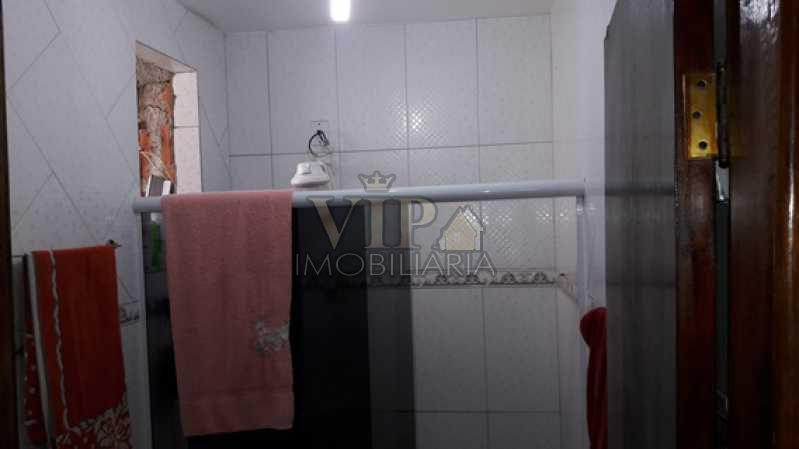 11 - Casa 5 quartos à venda Campo Grande, Rio de Janeiro - R$ 750.000 - CGCA50019 - 12