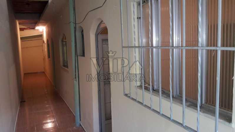13 - Casa 5 quartos à venda Campo Grande, Rio de Janeiro - R$ 750.000 - CGCA50019 - 14