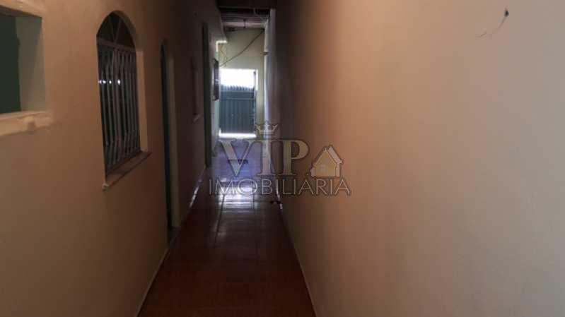 14 - Casa 5 quartos à venda Campo Grande, Rio de Janeiro - R$ 750.000 - CGCA50019 - 15