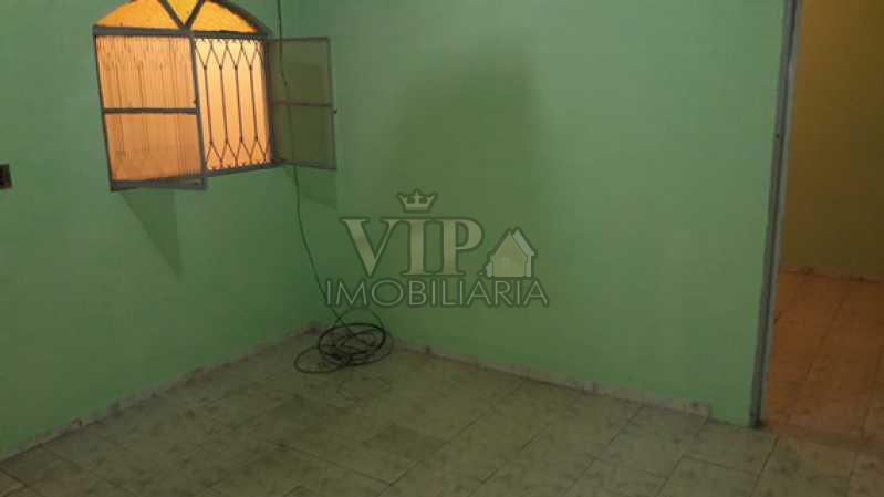 15 - Casa À VENDA, Campo Grande, Rio de Janeiro, RJ - CGCA50019 - 16