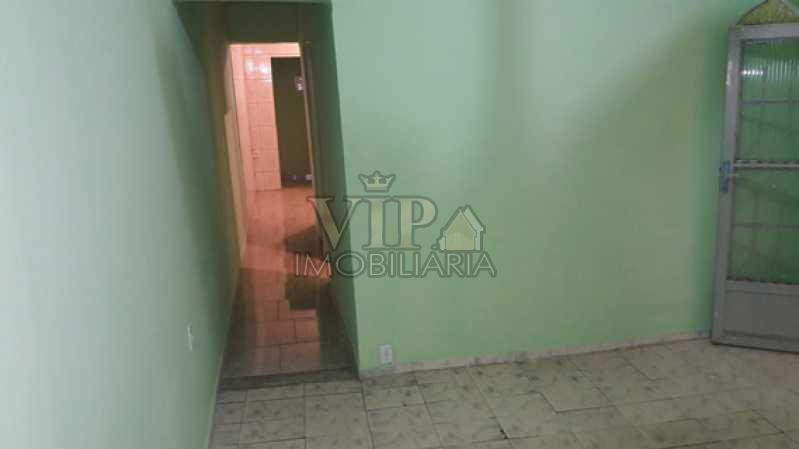 15- - Casa 5 quartos à venda Campo Grande, Rio de Janeiro - R$ 750.000 - CGCA50019 - 17