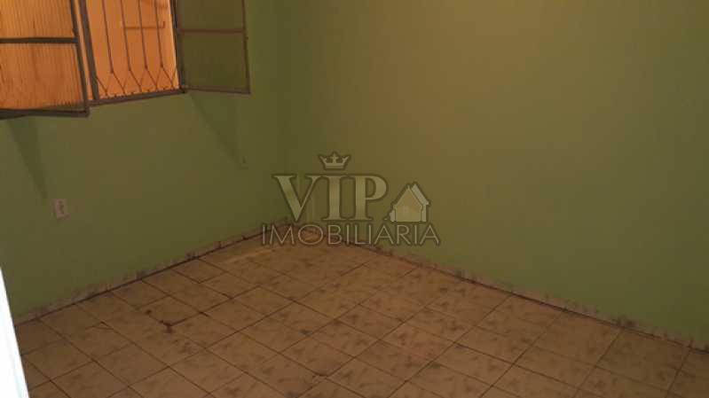 16 - Casa À VENDA, Campo Grande, Rio de Janeiro, RJ - CGCA50019 - 18