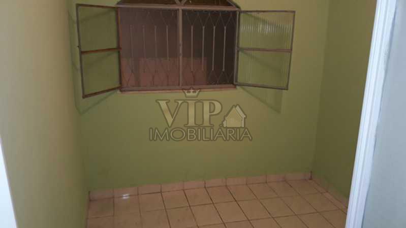 17 - Casa À VENDA, Campo Grande, Rio de Janeiro, RJ - CGCA50019 - 19