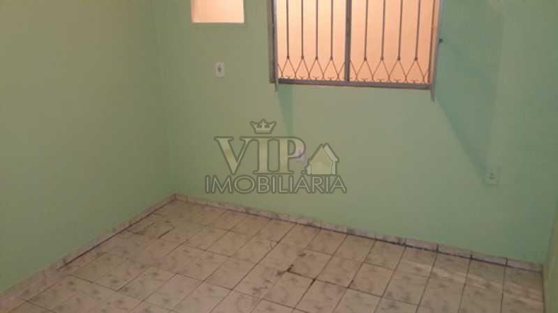 18 - Casa À VENDA, Campo Grande, Rio de Janeiro, RJ - CGCA50019 - 20