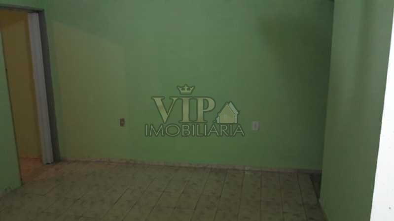 19 - Casa 5 quartos à venda Campo Grande, Rio de Janeiro - R$ 750.000 - CGCA50019 - 21