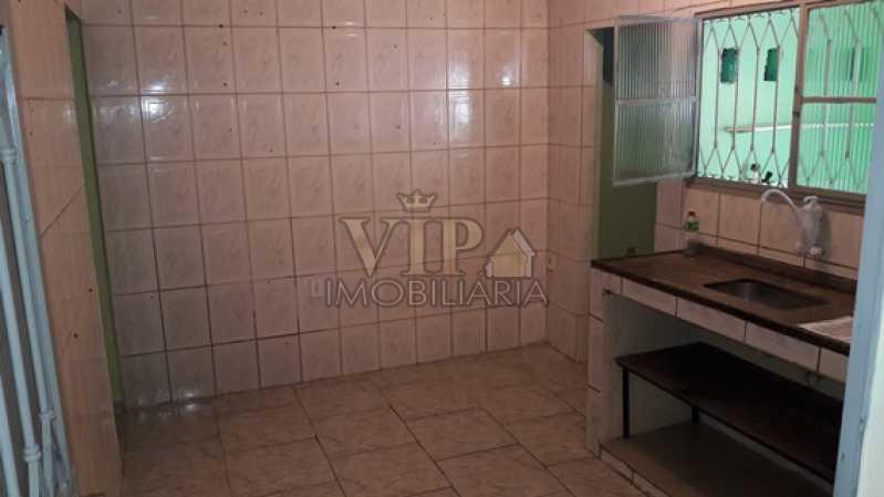 20 - Casa À VENDA, Campo Grande, Rio de Janeiro, RJ - CGCA50019 - 22