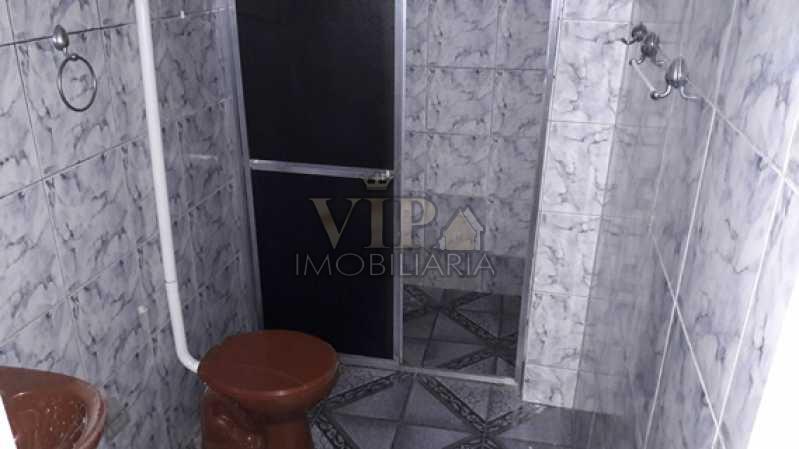 21 - Casa À VENDA, Campo Grande, Rio de Janeiro, RJ - CGCA50019 - 23
