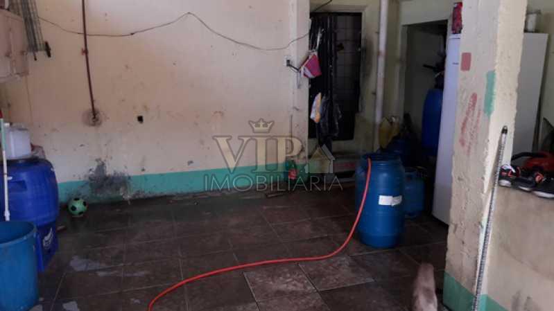 22 - Casa À VENDA, Campo Grande, Rio de Janeiro, RJ - CGCA50019 - 24