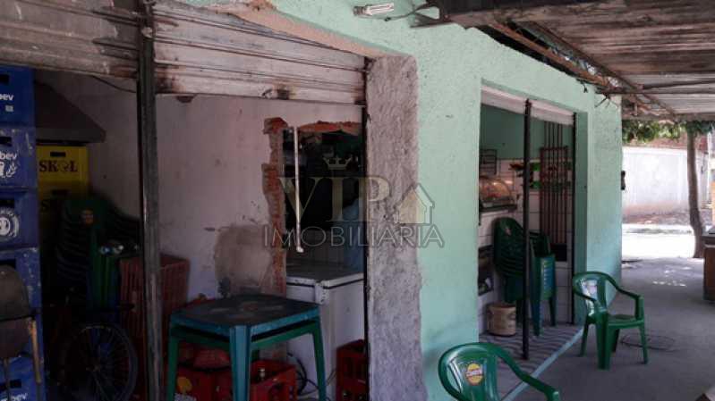 25 - Casa 5 quartos à venda Campo Grande, Rio de Janeiro - R$ 750.000 - CGCA50019 - 27