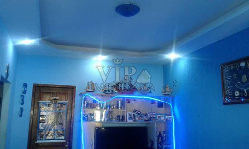 2 - Casa À VENDA, Guaratiba, Rio de Janeiro, RJ - CGCA20789 - 3