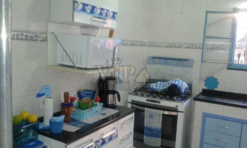 10 - Casa 2 quartos à venda Guaratiba, Rio de Janeiro - R$ 170.000 - CGCA20789 - 12