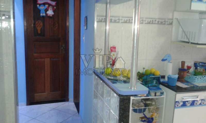 12 - Casa 2 quartos à venda Guaratiba, Rio de Janeiro - R$ 170.000 - CGCA20789 - 14