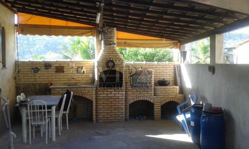 17 - Casa 2 quartos à venda Guaratiba, Rio de Janeiro - R$ 170.000 - CGCA20789 - 1