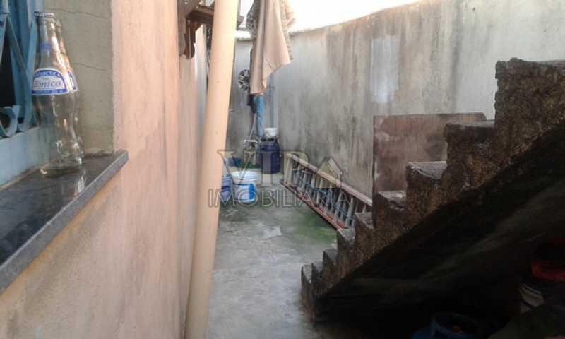 19 - Casa 2 quartos à venda Guaratiba, Rio de Janeiro - R$ 170.000 - CGCA20789 - 20