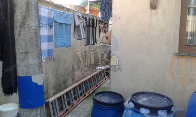 20 - Casa À VENDA, Guaratiba, Rio de Janeiro, RJ - CGCA20789 - 21