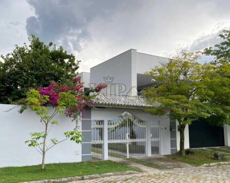 1 - Casa 3 quartos à venda Guaratiba, Rio de Janeiro - R$ 980.000 - CGCA30377 - 1