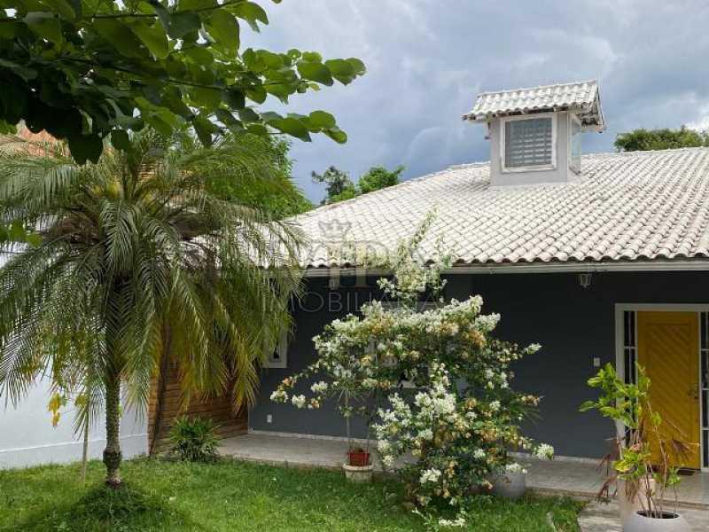 5 - Casa 3 quartos à venda Guaratiba, Rio de Janeiro - R$ 980.000 - CGCA30377 - 6