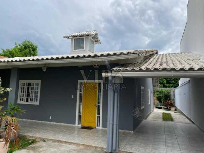 7 - Casa 3 quartos à venda Guaratiba, Rio de Janeiro - R$ 980.000 - CGCA30377 - 7