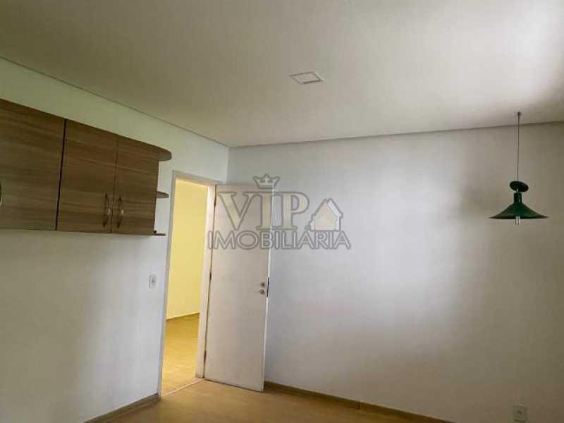 9 - Casa 3 quartos à venda Guaratiba, Rio de Janeiro - R$ 980.000 - CGCA30377 - 9