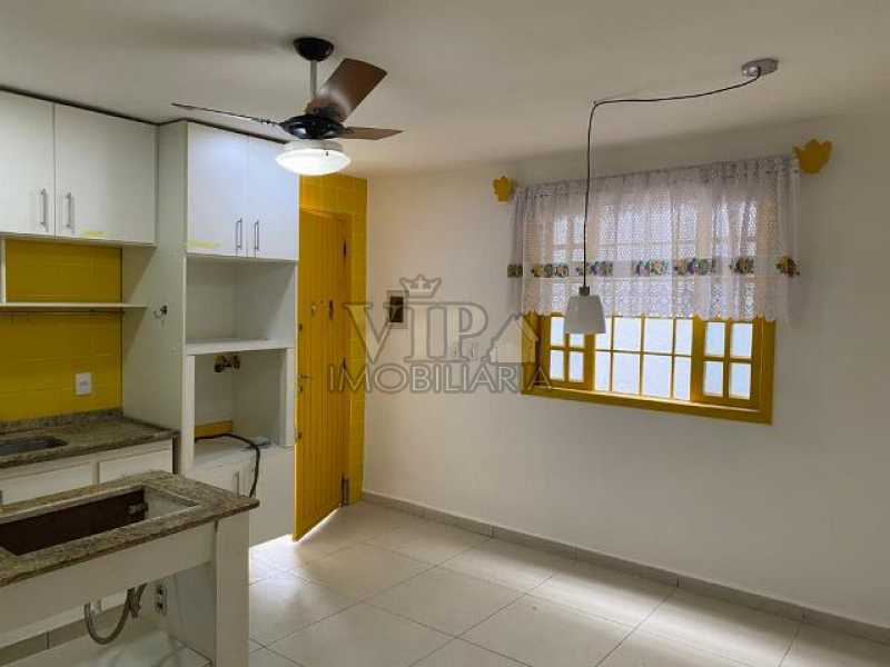 10 - Casa 3 quartos à venda Guaratiba, Rio de Janeiro - R$ 980.000 - CGCA30377 - 10