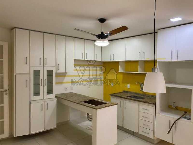 11 - Casa 3 quartos à venda Guaratiba, Rio de Janeiro - R$ 980.000 - CGCA30377 - 11