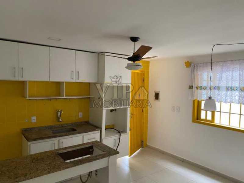 13 - Casa 3 quartos à venda Guaratiba, Rio de Janeiro - R$ 980.000 - CGCA30377 - 13