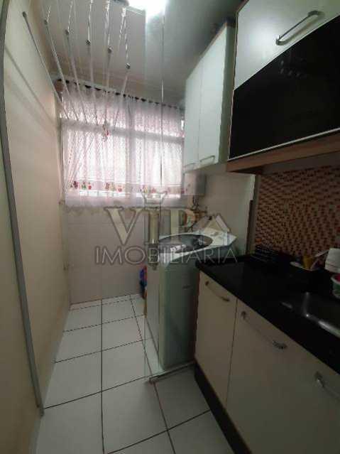 14 - Casa 3 quartos à venda Guaratiba, Rio de Janeiro - R$ 980.000 - CGCA30377 - 14