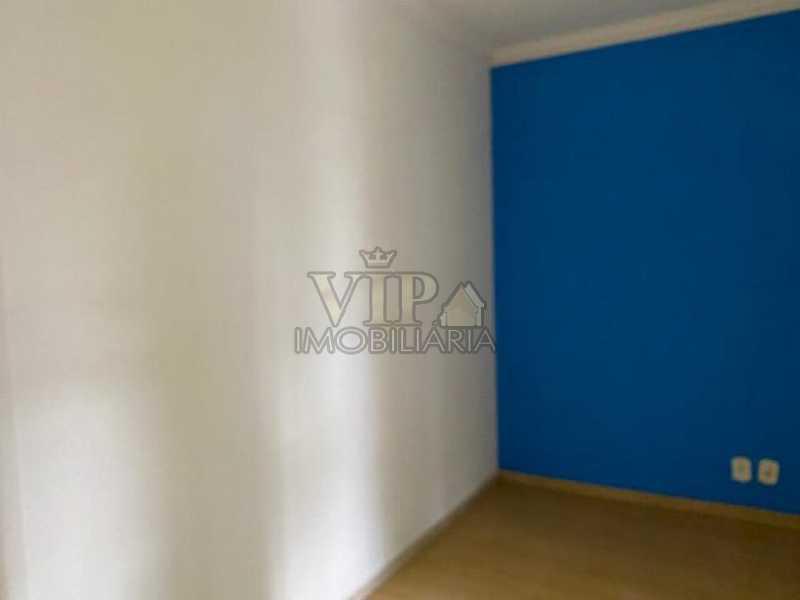 16 - Casa 3 quartos à venda Guaratiba, Rio de Janeiro - R$ 980.000 - CGCA30377 - 16