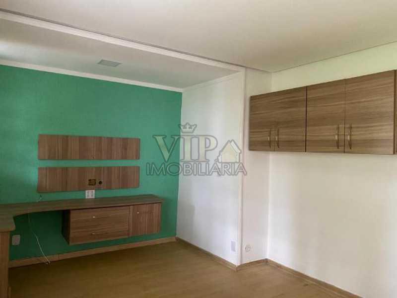 18 - Casa 3 quartos à venda Guaratiba, Rio de Janeiro - R$ 980.000 - CGCA30377 - 18