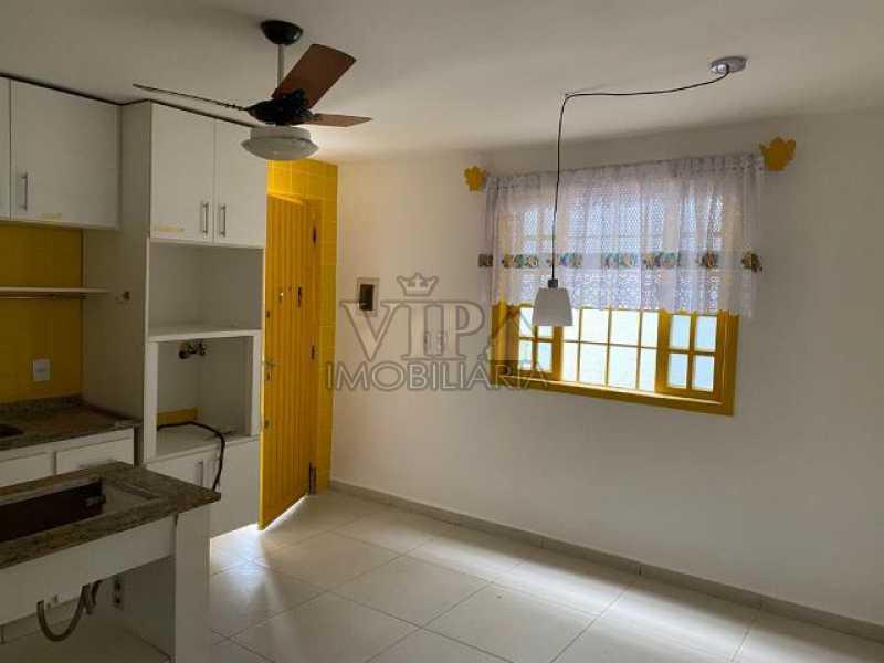 19 - Casa 3 quartos à venda Guaratiba, Rio de Janeiro - R$ 980.000 - CGCA30377 - 19