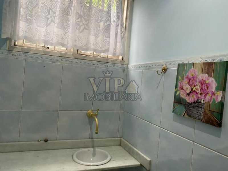 20 - Casa 3 quartos à venda Guaratiba, Rio de Janeiro - R$ 980.000 - CGCA30377 - 20