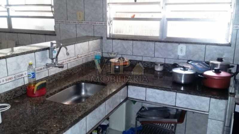 11 - Casa Campo Grande, Rio de Janeiro, RJ À Venda, 2 Quartos, 150m² - CGCA20790 - 10