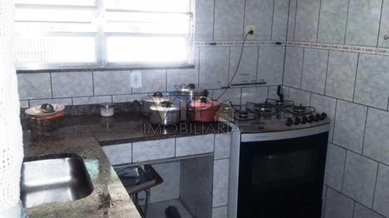 12 - Casa Campo Grande, Rio de Janeiro, RJ À Venda, 2 Quartos, 150m² - CGCA20790 - 11