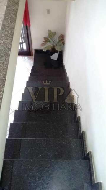 3 - Casa 3 quartos à venda Campo Grande, Rio de Janeiro - R$ 250.000 - CGCA30380 - 4