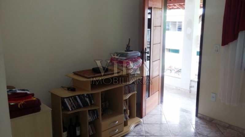6 - Casa 3 quartos à venda Campo Grande, Rio de Janeiro - R$ 250.000 - CGCA30380 - 7