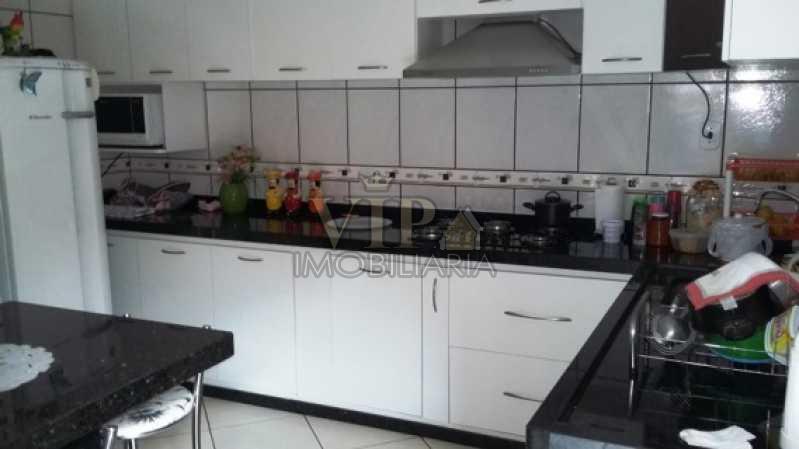 11 - Casa 3 quartos à venda Campo Grande, Rio de Janeiro - R$ 250.000 - CGCA30380 - 11