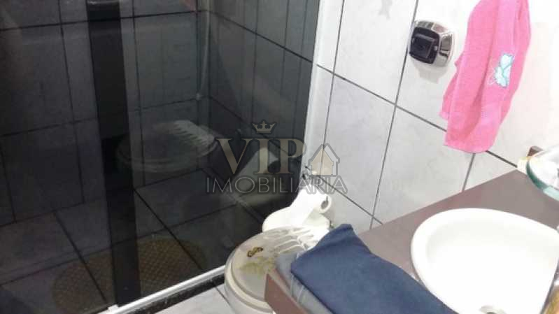 13 - Casa 3 quartos à venda Campo Grande, Rio de Janeiro - R$ 250.000 - CGCA30380 - 13