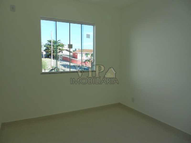 5 - Casa À Venda - Campo Grande - Rio de Janeiro - RJ - CGCA20793 - 6