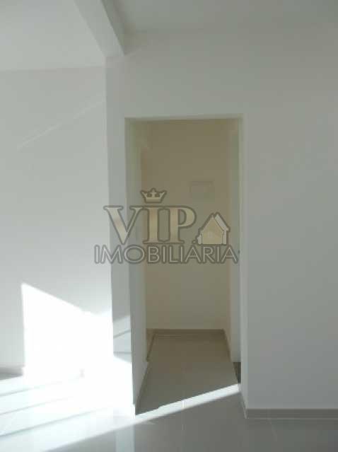 7 - Casa À Venda - Campo Grande - Rio de Janeiro - RJ - CGCA20793 - 8