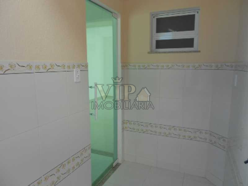 11 - Casa À Venda - Campo Grande - Rio de Janeiro - RJ - CGCA20793 - 13