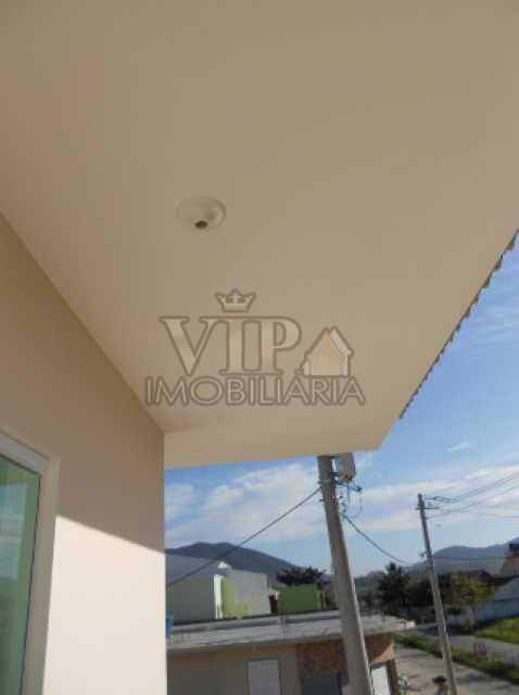 12 - Casa À Venda - Campo Grande - Rio de Janeiro - RJ - CGCA20793 - 14
