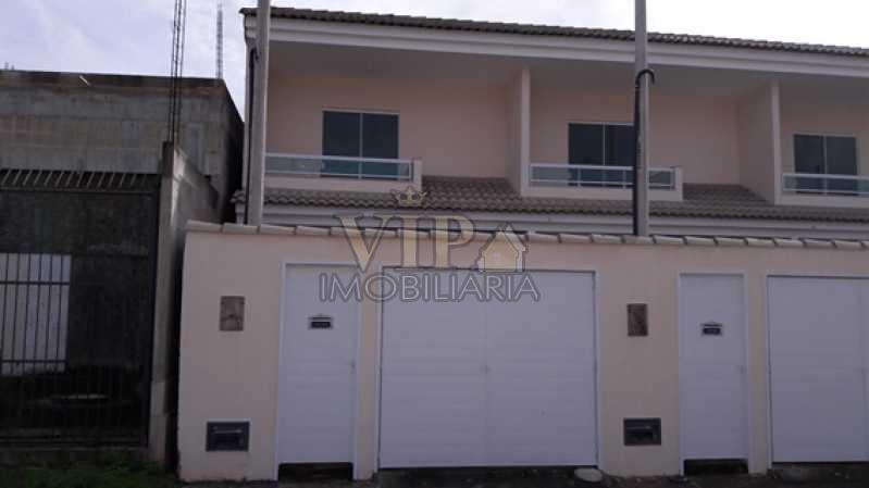 20170418_141229 - Casa À Venda - Campo Grande - Rio de Janeiro - RJ - CGCA20793 - 17