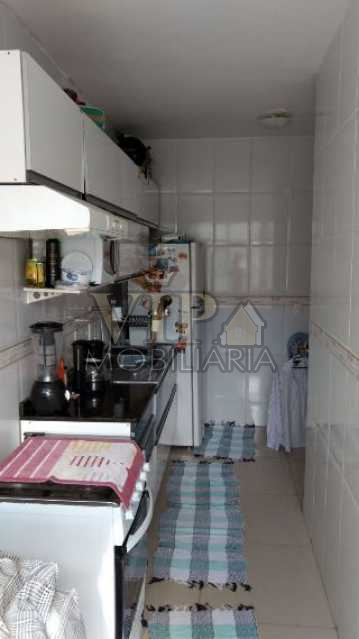 9 - Apartamento à venda Estrada da Cachamorra,Campo Grande, Rio de Janeiro - R$ 189.990 - CGAP20492 - 11