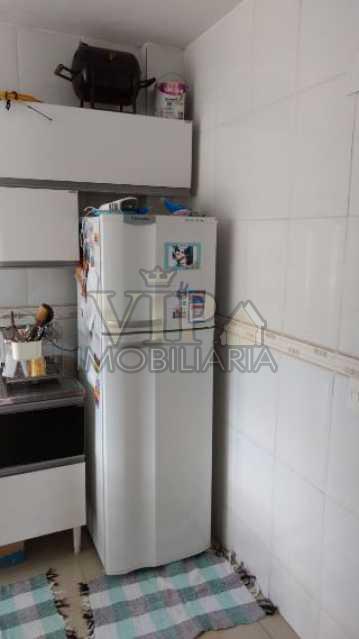 10 - Apartamento à venda Estrada da Cachamorra,Campo Grande, Rio de Janeiro - R$ 189.990 - CGAP20492 - 13