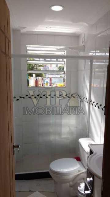 12 - Apartamento à venda Estrada da Cachamorra,Campo Grande, Rio de Janeiro - R$ 189.990 - CGAP20492 - 15
